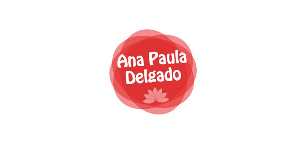 Logotipo anterior Ana Paula Delgado