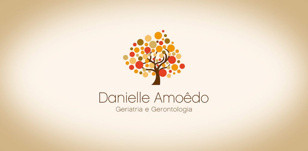 Danielle Amoêdo - Identidade Visual