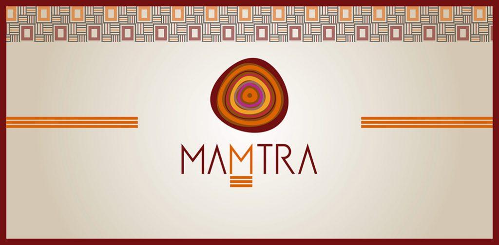 MAMTRA - Identidade Visual