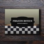 Projeto Boteco - Apresentação